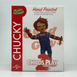 Child Play 2 - Chucky Head Knochers