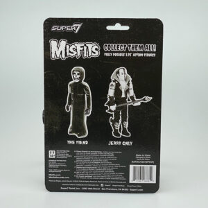 ReAction Figure Jerry Only Misfits