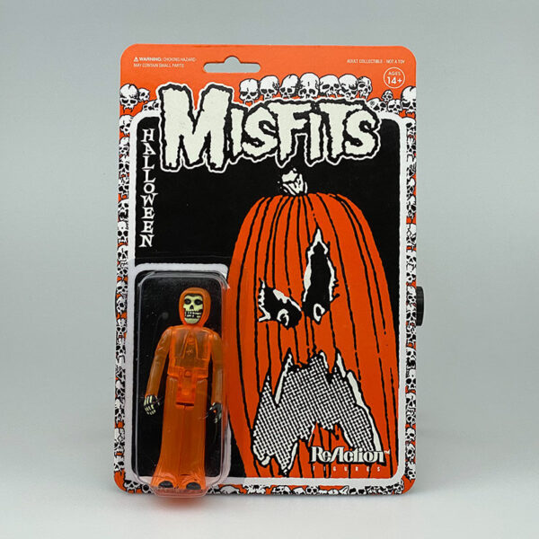 ReAction Figure Halloween Misfits