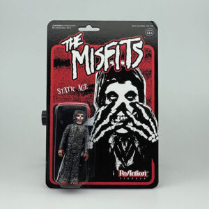 ReAction Figure Static Age Misfits