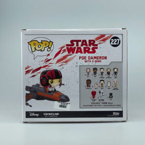 Funko Pop Star Wars 227