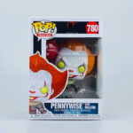 Funko Pop Pennywise with Balloon 780