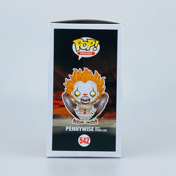 Funko Pop Pennywise with Spider Legs 542