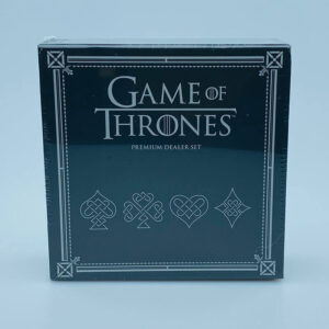 Game of Thrones Premium Dealer Set