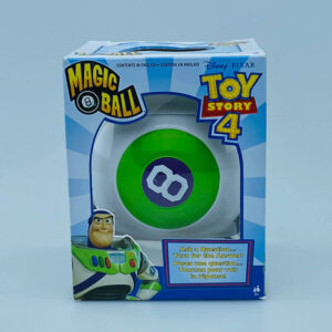 Mattel Games Disney Pixar Toy Story 4 Magic 8 Ball