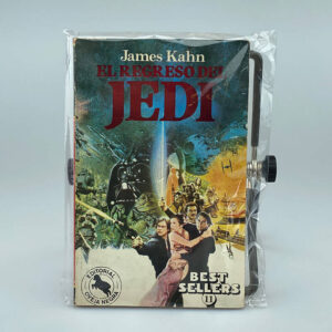 El Regreso Del Jedi de James Kahn (Best sellers )