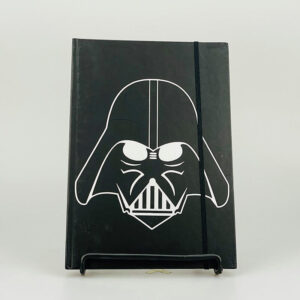 Libreta Star Wars - Darth Vader