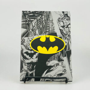 Libreta Dc Comics - Batman