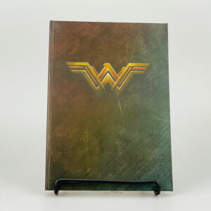 Libreta Wonder Woman Pelicula
