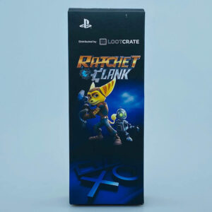 Esfero Ratchet Clank lootcrate