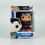 Funko Pop DC Super Heroes 07