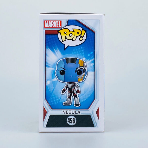 Funko Pop Avengers End Game 456