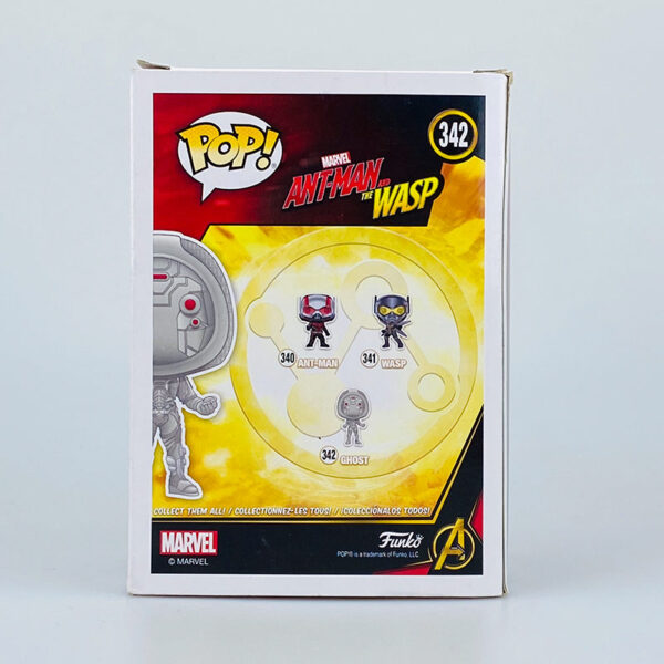 Funko Pop Ant-Man and The Wasp 342