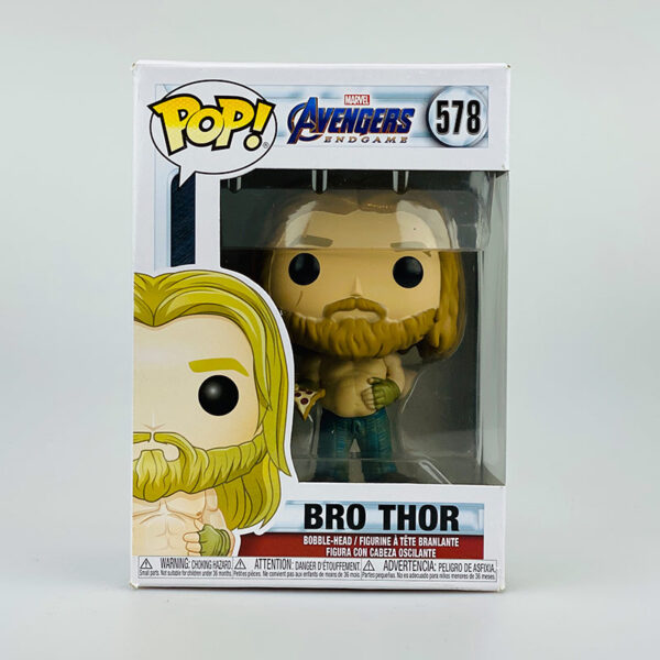 Funko Pop Avengers End Game 578