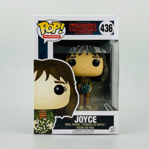 Funko Pop Stranger Things 436