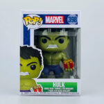 Funko Pop Marvel 398