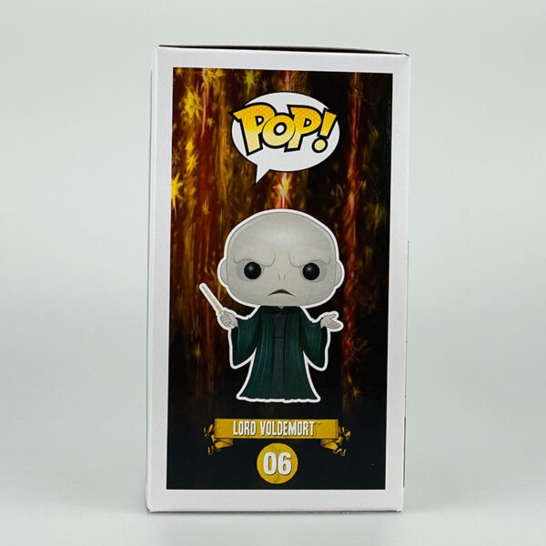 Funko Pop Harry Potter 06