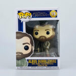 Funko Pop The Crimes Of Grindelwald 15